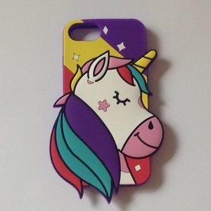 🦄 Heyday - iPhone Case 6, 7 & 8 'Unicorn' 🦄